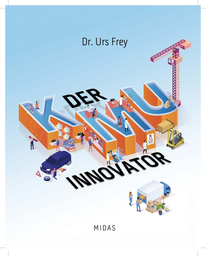 Der KMU Innovator