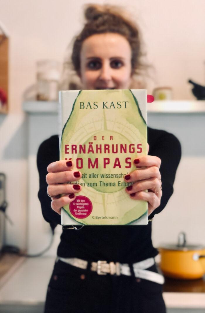 """Sachbuchempfehlung: """"Der Ernährungskompass"""" von Bas Kast"""