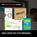 Von Bestsellern lernen