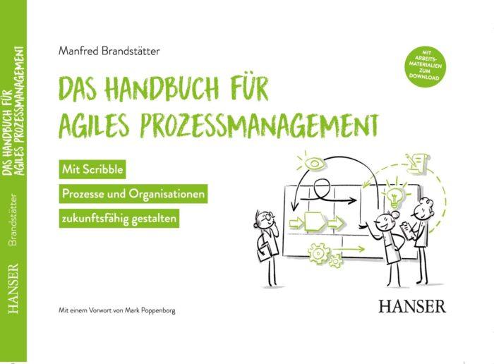 Das Handbuch für Agiles Preozessmanagement